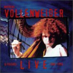 Purchase Andreas Vollenweider Live CD2