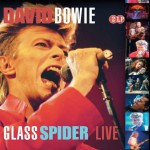 Buy Glass Spider Live CD1