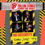 Buy From The Vault: No Security - San Jose 1999 (Live)