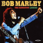 Buy Bob Marley: The Kingston Legend CD4
