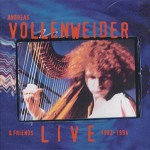 Purchase Andreas Vollenweider Live CD1