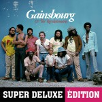 Buy Gainsbourg & The Revolutionaries (Super Deluxe Edition) CD2