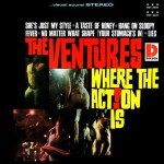 Buy Where The Action Is! (Vinyl)