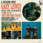 Buy A Session With Gary Lewis And The Playboys (Vinyl)