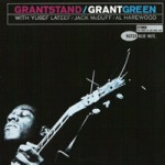Purchase Grant Green Granstand
