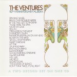 Buy The Ventures 10Th Anniversary Album