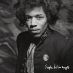Purchase Jimi Hendrix People, Hell & Angels