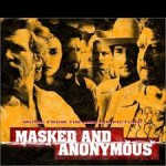 Buy Masked And Anonymous CD2