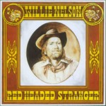 Buy Red Headed Stranger