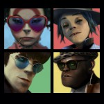 Buy Humanz (Deluxe Edition) CD1