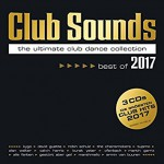 Buy Club Sounds - Best Of 2017 CD3