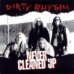 Buy Never Cleaned Up