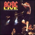 Buy AC/DC Live (Collector's Edition) CD1
