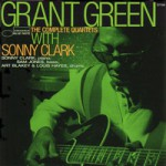 Purchase Grant Green The Complete Quartets