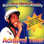 Purchase Admiral Tibet Running From Reality