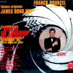 Purchase Franck Pourcel Plays James Bond Themes (Remastered)