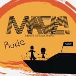 Buy Rude (CDS)