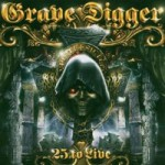 Purchase Grave Digger 25 To Live