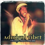 Purchase Admiral Tibet Things That You Do