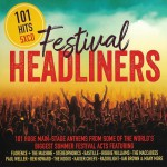Purchase VA 101 Hits - Festival - The Headliners CD1