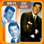 Buy Relax, It's Dean Martin CD1