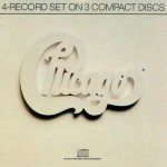 Buy Chicago 4 (Live At Carnegie Hall) (Disc 1)