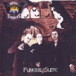 Purchase Grave Stompers Funeral Suite