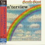 Buy Interview (Remastered 2011)