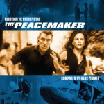 Buy The Peacemaker OST (Reissued 2014) CD2