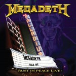Buy Rust In Peace Live