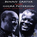 Buy Benny Carter Meets Oscar Peterson