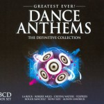 Buy Greatest Ever Dance Anthems The Definitive Collection CD3