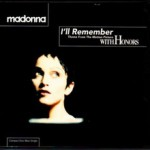 Buy I'll Remember (CDS)