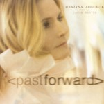 Purchase Grazyna Auguscik Pastforward (Feat. Jarek B)