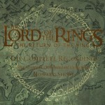 Buy The Lord Of The Rings: The Return Of The King (The Complete Recordings) CD2