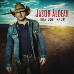 Purchase Jason Aldean They Don't Know