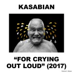 Purchase Kasabian For Crying Out Loud (Deluxe Edition) CD1