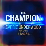 Buy The Champion (Feat. Ludacris) (CDS)