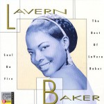 Buy Soul On Fire: The Best Of Lavern Baker
