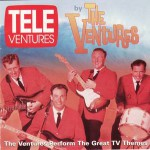 Buy Tele-Ventures: The Ventures Perform The Great Tv Themes