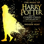 Buy The Music Of Harry Potter And The Cursed Child - In Four Contemporary Suites CD4