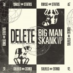 Buy Delete / Big Man Skank (CDS)