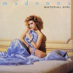 Buy Material Girl (CDS)