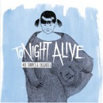 Purchase Tonight Alive All Shapes & Disguises