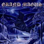 Purchase Grand Magus Hammer Of The North