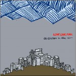 Purchase LoveLikeFire An Ocean In The Air
