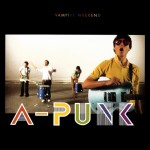 Buy A-Punk (CDS)