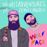 Buy The Misadventures Of Fern & Marty