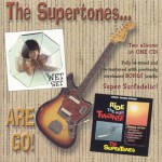 Buy The Supertones Are Go!