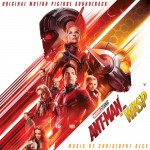 Buy Ant-Man And The Wasp (Original Motion Picture Soundtrack)